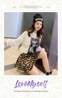 时尚可爱卡通韩式日系写真相册H5