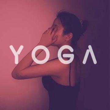 瑜伽馆舞蹈社个人微信头像