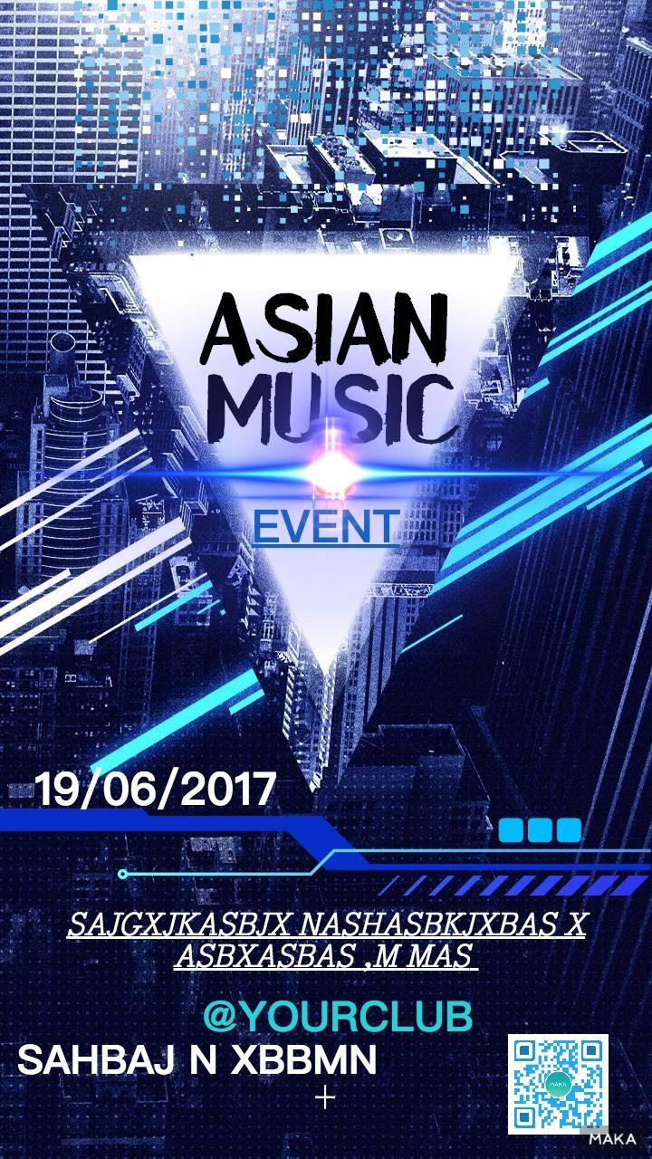 亚洲MUSIC