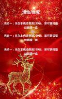 圣诞节感恩回馈 圣诞节狂欢购 圣诞节欢乐购  圣诞节跨年钜惠  圣诞节新品促销