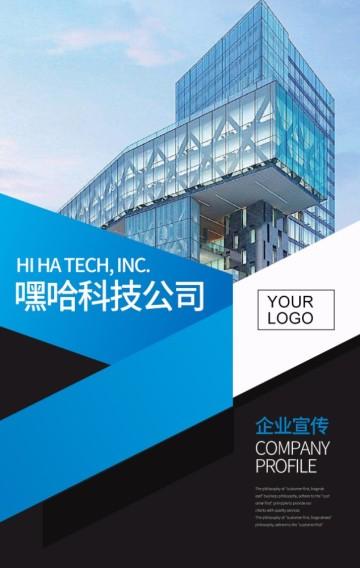 高端企业宣传企业介绍公司简介企业电子画册公司机构企业宣传册企业招商加盟推广