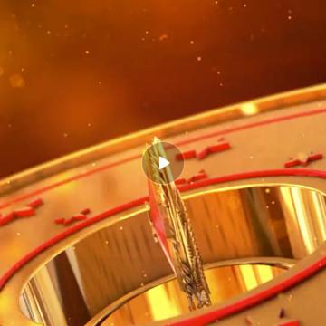 八一建军节宣传祝福视频
