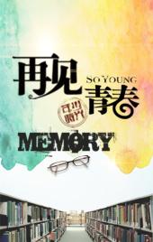 再见青春Memory