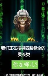 科技  企业  绿色  互联网  招聘  代码  大数据  公司