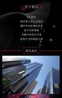 商务招商/手册/旺铺招商/企业/地产/合作