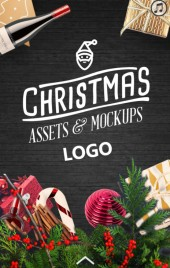 圣诞惊喜-产品宣传
