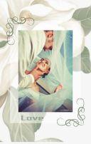 森系清新婚礼邀请函ins风白色花朵水彩浪漫欧式轻奢淡雅韩式时尚简约结婚请柬H5