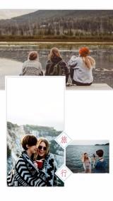 【相册集87】个人相册闺蜜情侣通用图片展示