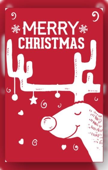 圣诞节H5/圣诞快乐/圣诞节贺卡/圣诞祝福/圣诞节日贺卡/邀请函/圣诞节节日祝福/节日祝福/公司介绍