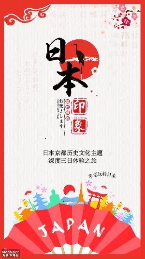 2018旅游海报