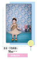 儿童可爱相册