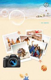 旅游渡假相册分享