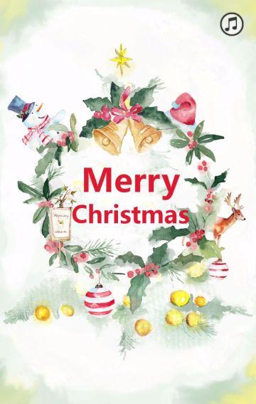 圣诞节节日介绍及祝福