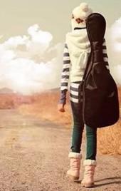 带上微笑和梦想,去旅行吧