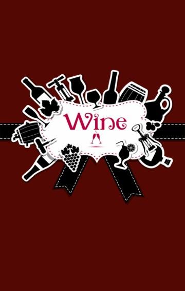 红酒/葡萄酒宣传促销
