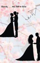 Miss. & Mr.婚礼邀请函