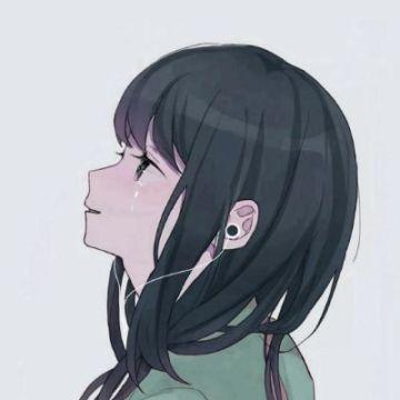 恋人情侣头像之情人节七夕节甜蜜头像展示设计模板