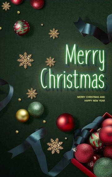 圣诞 圣诞节贺卡 圣诞祝福 圣诞节