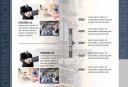 经典商务企业宣传册模板