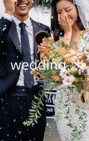白色简约婚礼邀请函结婚请帖H5