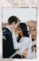婚礼电子邀请函