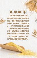 五谷杂粮之大米特色农产品