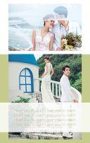 高端婚纱摄影婚礼写真画册