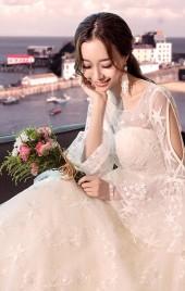 婚纱双十一狂欢节