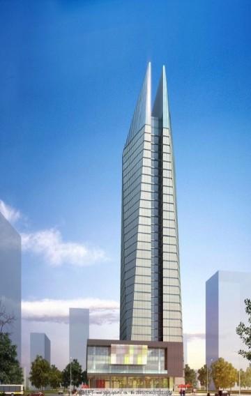 高层建筑网络微预案