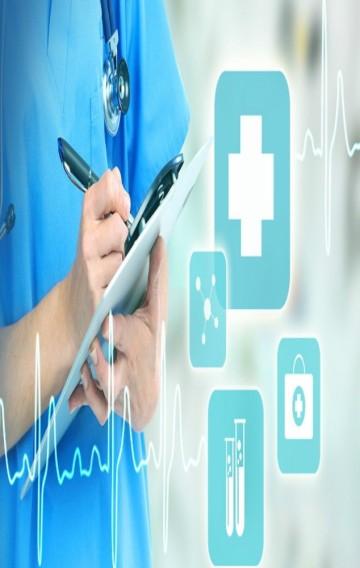 医疗行业企业公司招商加盟模板格式H5