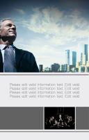 欧式高端酒店宣传推广画册
