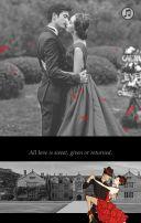 {爱的颂歌}婚礼请柬