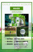 高尔夫球 高尔夫球博览会