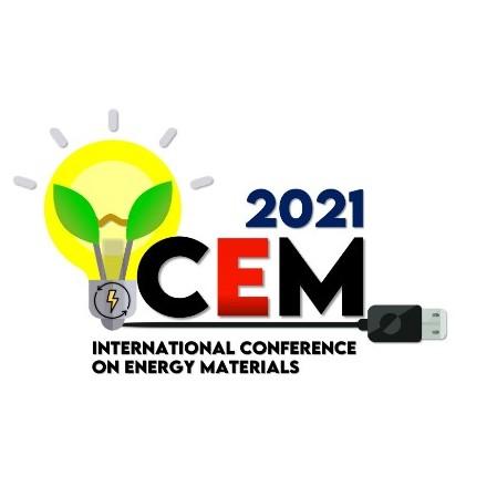 首届能源材料国际会议(ICEM)邀请函