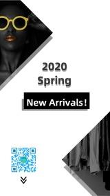 2020年春季新品 时尚