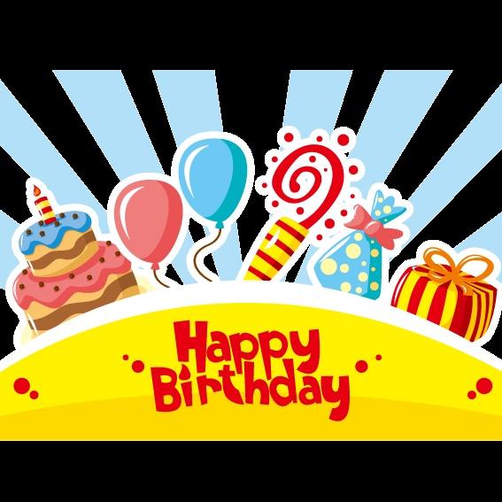 恩华祝您生日快乐!
