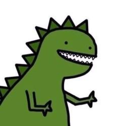 儒雅随和的恐龙